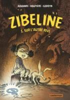 Zibeline - T1: Sur l'autre rive, par , Mohammed Aouamri