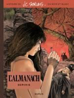 L'Almanach, par Jean-Claude Servais