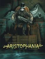 Aristophania - T2/4: Progredientes, par Xavier Dorison,