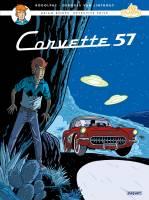 - T3: Corvette 57, par Rodolphe, Georges Van Linthout