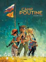 Camp Poutine - T1/2, par , Anlor