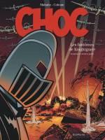 Choc - T3/3: , par , Eric Maltaite