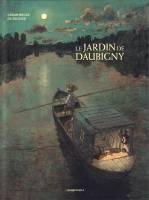 Le jardin de Daubigny, par Bruno De Roover, Luc Cromheecke
