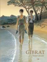 , par Rebecca Manzoni (textes), Jean-Pierre Gibrat