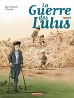 La guerre des Lulus - T6: Lucien, par , Hardoc