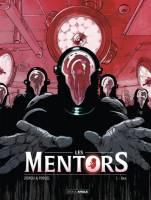 Les Mentors - T1: Ana, par Zidrou, Francis Porcel