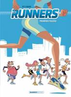 Les runners - T1: , par Sti, Buche
