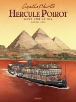 Hercule Poirot: Mort sur le Nil, par , Damien Callixte Schmitz