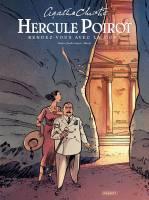 Hercule Poirot: Rendez-vous avec la mort, par , Marek