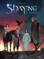 Shayne - T1/2: Les 15 derniers jours de la vie de Shayne, par Stephen Desberg, Chaiko