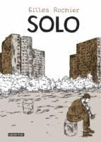 Solo, par Gilles Rochier