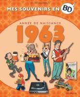 Mes souvenirs en BD: 1958 - 1979, par , Christian Canfailla