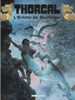 Thorgal - T37: L'ermite de Skellingar, par Yann,