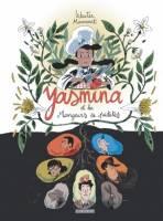 Yasmina et les mangeurs de patates, par Wauter Mannaert