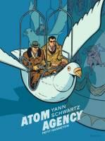 Atom Agency - T2: Petit hanneton, par Yann, Olivier Schwartz