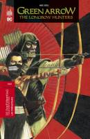 Green Arrow: The long bow hunters, par Mike Grell