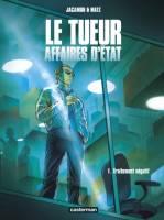Le tueur Affaires d'Etat - T1: , par Luc Jacamon, Matz