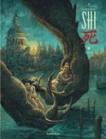 Shi - T4: Victoria, par Zidrou,