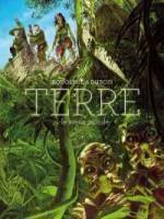 Terre - T1/3: Le vieux monde, par Rodolphe, Christophe Dubois