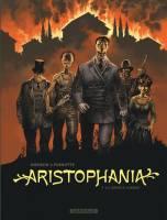 Aristophania - T3/4: La Source Aurore, par Xavier Dorison,