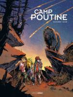 Camp Poutine - T2/2, par , Anlor