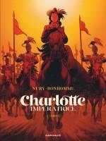 - T2: L'empire, par Fabien Nury, Matthieu Bonhomme
