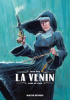 La Venin - T2: Lame de fond, par Laurent Astier