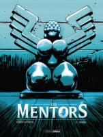 Les mentors - T2: Seydou, par Zidrou, Francis Porcel