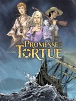 La promesse de la Tortue - T1/3, par , Tieko