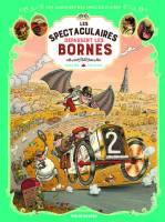 Une aventure des Spectaculaires - T4: , par , Arnaud Poitevin