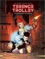 Terence Trolley - T1/2: , par Serge Le Tendre,