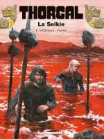 Thorgal - T38: La Selkie, par Yann,