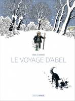 Le voyage d'Abel, par Isabelle Sivan, Bruno Duhamel