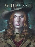 Wild west - T1: Calamity Jane, par Thierry Gloris, Jacques Lamontagne