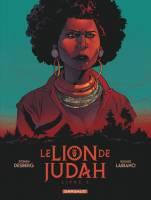 Le lion de Judah - T2/3: Livre 2, par Stephen Desberg, Hugues Labiano