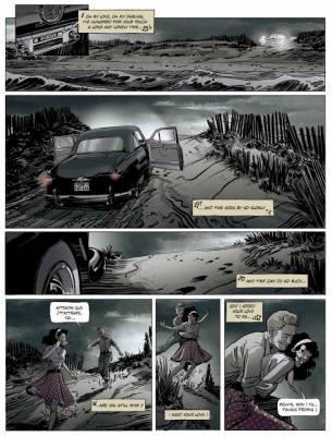 page 1 © Arnoux - Morancho / Sandawe