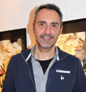 Eric Herenguel
