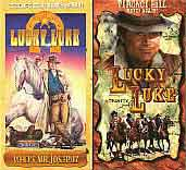 Terence Hill - Lucky Luke, 1991
