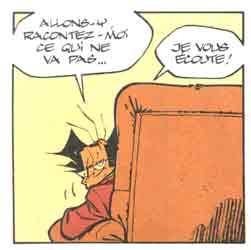 Recherche dessins humoristique sur les psy - Dessin de psy ...